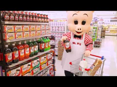 Greenville, NC - Piggly Wiggly Hometown Tour