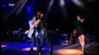 Nelly Furtado Live At Rock Am Ring 2006 - 08 - Promiscuous HQ .mp4.mp3