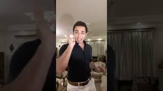 علاء منصور   المشاكل النفسية لبرج العقرب 😂 وازاي تتعامل معه
