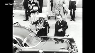 Verschollene Filmschaetze S02E06  1956 Hochzeit von Grace Kelly mit Fürst Rainier III von Monaco