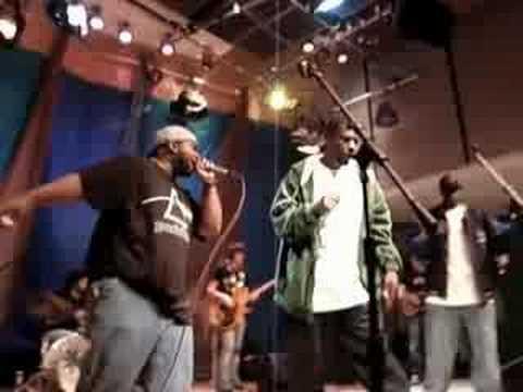 Wu Tang & El Michels Affair -