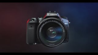 First Look: Canon EOS 90D