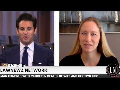 Jessica Jackson Sloan Talks Jessica Chambers Trial on LawNewz Network