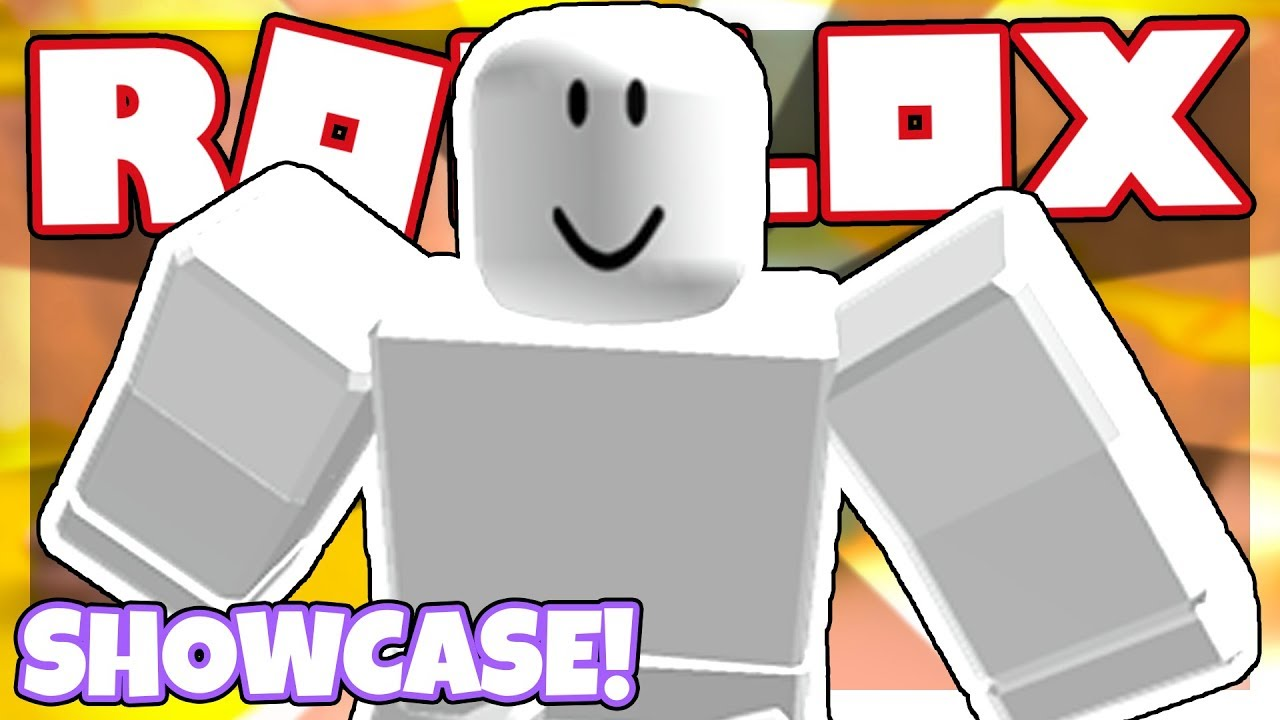 Astronaut Animation Package Showcase | Roblox