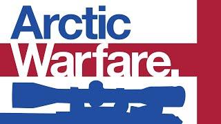 Arctic Warfare.