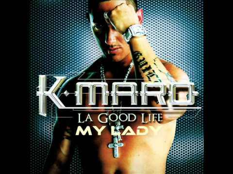 K.Maro-My Lady