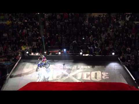 Red Bull X Fighters World Tour 2015 (México City)