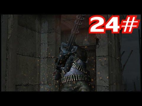 Resident Evil 4 - 24°: ok... ci Mancava Rambo Zombie.