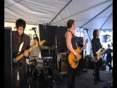 You Am I - Friends Like You @ Aussie BBQ, SXSW 2007