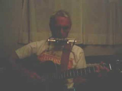"""Cover of """"Thank You Kindly"""" by Gin Mill Bill"""