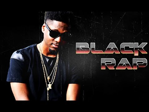 Black Rap/HipHop Mix #3