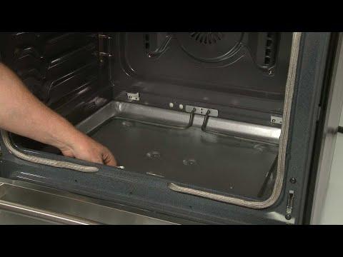 Oven Bake Element - Kitchenaid Electric Slide-In Range Model #KSEB900ESS2