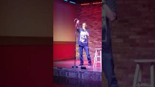 Napierre at the Funnybone May 10th 2018