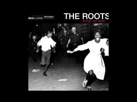 The Roots - The Return To Innocence Lost (Hidden Track)