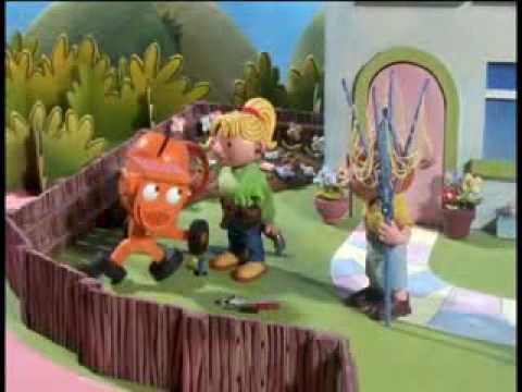 Bob el constructor y los estornudos de scoop youtube - Bob el manitas ...