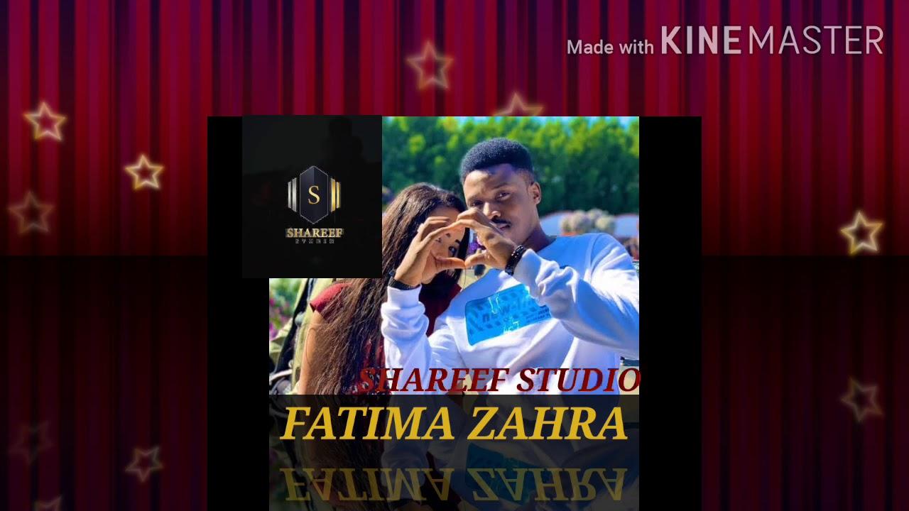 Download Umar M Shareef New Song { FATIMA ZAHRA}………