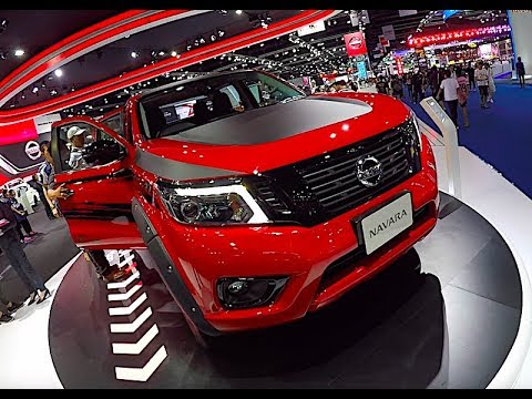 new pickup nissan navara 2018 youtube. Black Bedroom Furniture Sets. Home Design Ideas