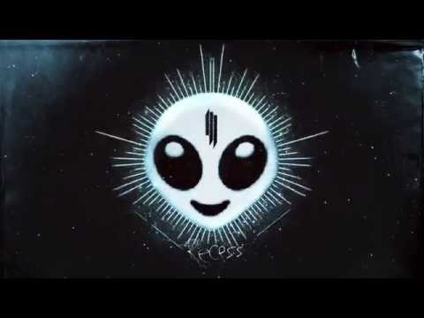 Skrillex & Alvin Risk   Try It Out (Neon Mix)-/AUDIO official