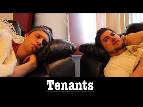 Tenants (Web Series) Season 1 Episode 4:  Job Hunt