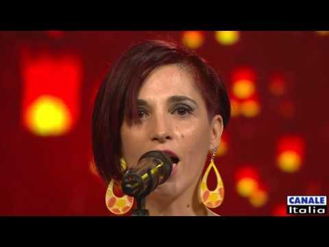 Franca - Cieli immensi (cover Patty Pravo) (HD) | Cantando Ballando