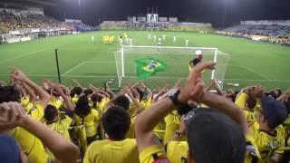 2017年6月21日、天皇杯2回戦 ブリオベッカ浦安戦でのゴールシーンです。...
