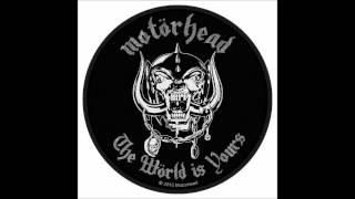 Motörhead-Outlaw