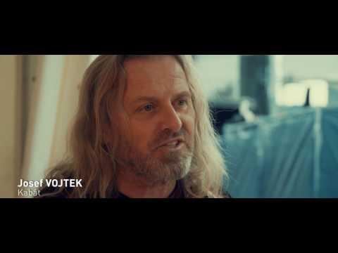 Oficiální Trailer k hudebnímu filmu: MOTORBAND - Restart
