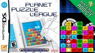 Planet Puzzle League | All Modes | Live Gameplay