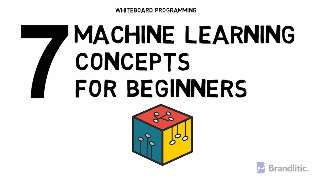 7 Basic Machine Learning Concepts for Beginners | Basic ML Concepts