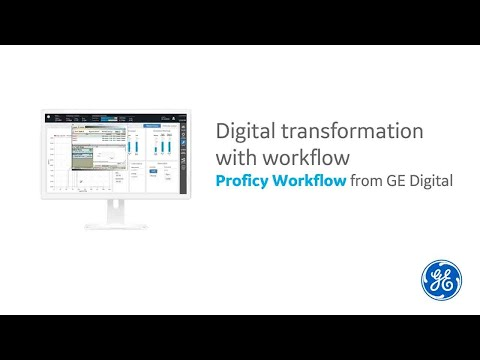 Workflow overview demonstration