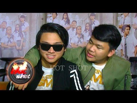 CJR di Film Ada Cinta di SMA - Hot Shot 30 September 2016