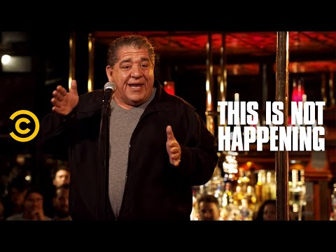 This Is Not Happening -  Joey Diaz - Sister Hyacinth - Uncen
