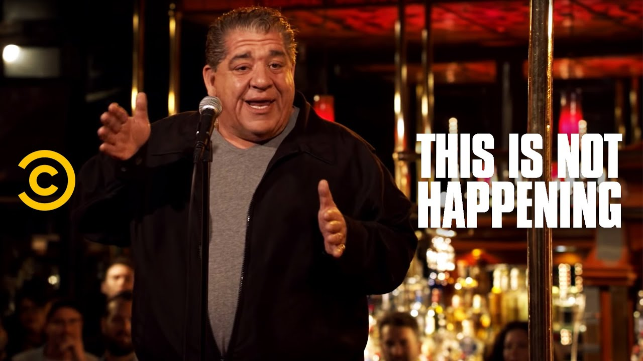 Download Joey Diaz - Sister Hyacinth - This Is Not Happening - Uncensored