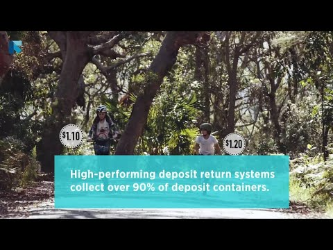Rewarding Recycling - Four principles of high-performing dep
