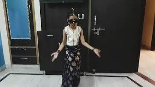 saiyaan superstar Very beautiful dance performances my sweet girl....