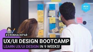Learn UX/UI Design   Ironhack Paris