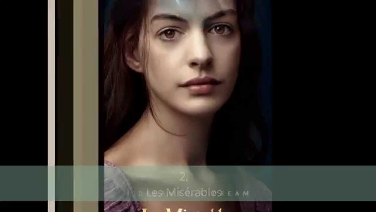Top 10 Anne Hathaway movies - YouTube