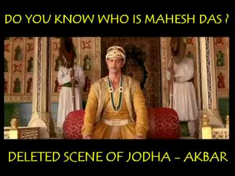 Who is Mahesh Das - Deleted scene of Jodha Akbar Movie | Viral Videos 2017