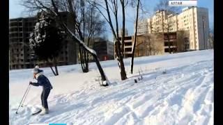 Семиклассник Иван Апполонов обморозил руку на уроке физкультуры. Подробности