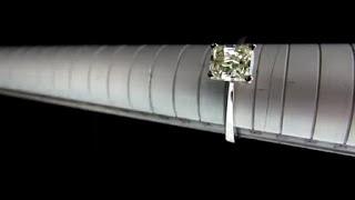 Кольцо с бриллиантом(, 2012-01-13T09:26:59.000Z)