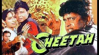 Митхун Чакраборти-фильм:Гепард/Cheetah(1994г)