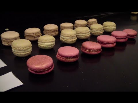 Macarons Parisiens inratable + FAQ!!