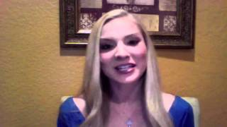 Kristen Dalton - thePageantGuy.com interview with Miss USA 2009