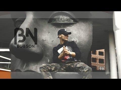 Bobson - Wróciłem w formie |Street Video|
