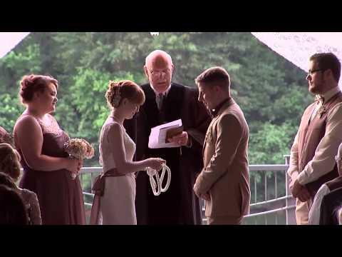 Nathan & Alex June 12 2015  Wedding Highlights