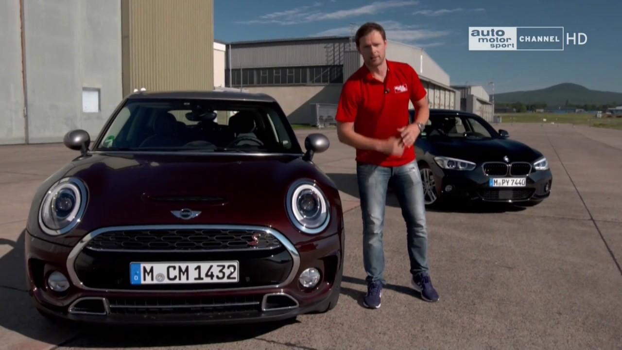 Bmw 120i M Sport Vs Mini Cooper S Cluban