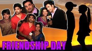 Video bani ishq da kalma - cast celebrate friendship day download MP3, 3GP, MP4, WEBM, AVI, FLV Mei 2018