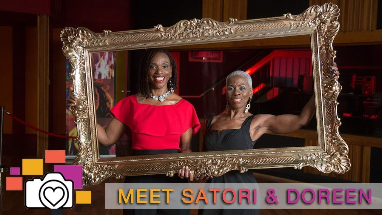 Family Pictures USA: Meet Satori and Doreen
