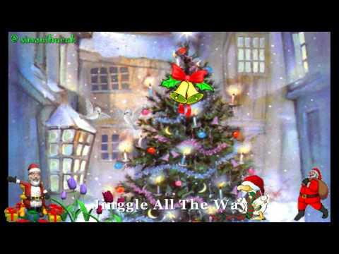 Dari Pulau Dan Benua, Jinggle Bells, Hai Mari Berhimpun