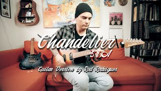 Chandelier (Sia) - Guitar Version by Rod Rodrigues